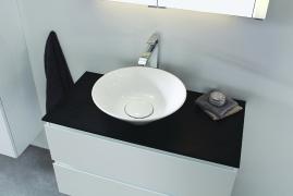 Formia 90 Detalj møbel Rund