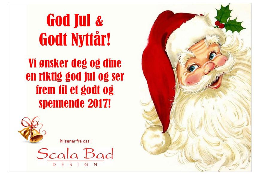 god-jul